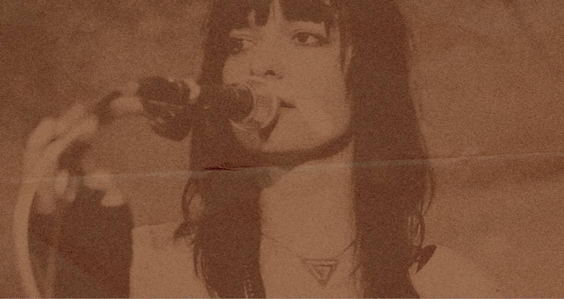 Énekesnő